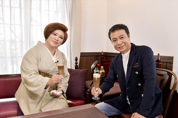 中山秀征がIKKOのほろ苦い話を抽出『カフェする!?』第2回配信