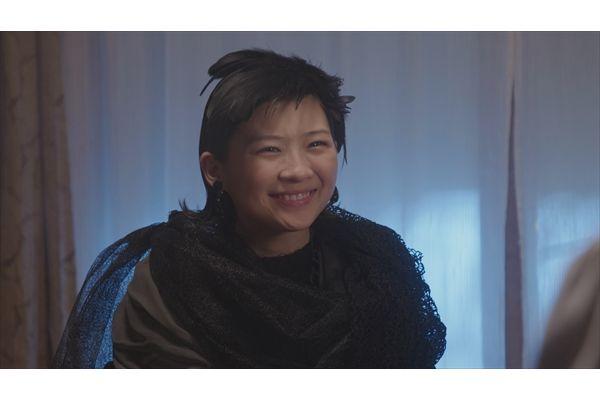 伊藤沙莉が折鶴博士に恋するカラスの女の子に!『オリガミの魔女』6・14放送