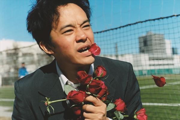 「結婚しよう」「やかましいっ」池松壮亮×蒼井優『宮本から君へ』特報映像解禁