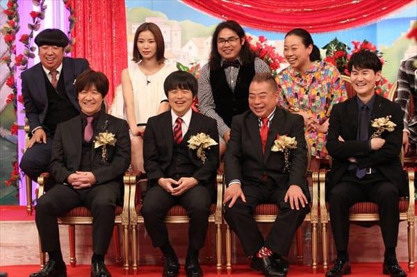 出川哲朗「マセキのBIG4が集まるのはこの番組だけ」『こんな休日どうですか』6・22放送