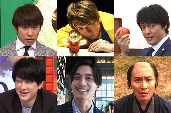関ジャニ∞が再現ドラマの主人公に!『関ジャニQ展開!』6・22放送