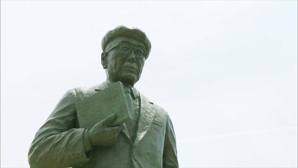 『日本全国!こんな所にスゴイ人 銅像スター調査隊!』