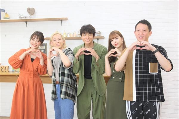 『恋んトス season9』高橋茂雄、藤田ニコルらが見どころを語る!エピソード0も無料公開