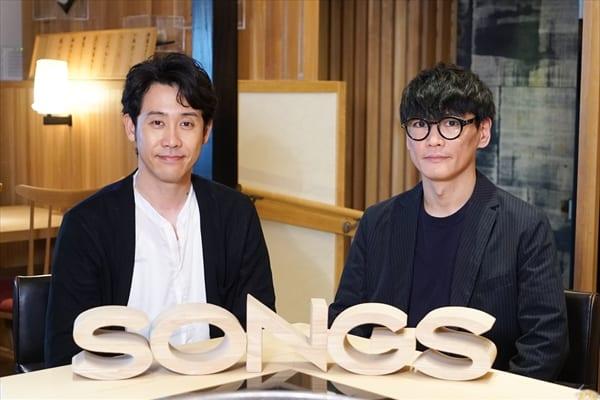 サカナクション山口一郎が大泉洋と因縁の対談!『SONGS』7・6放送