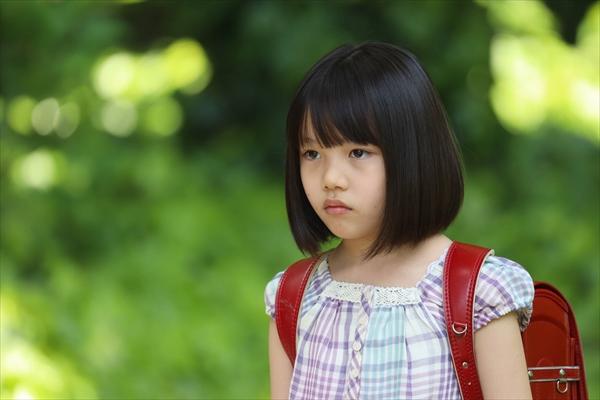 朝ドラ子役・粟野咲莉が月9デビュー!上野樹里主演『監察医 朝顔』第1話に出演