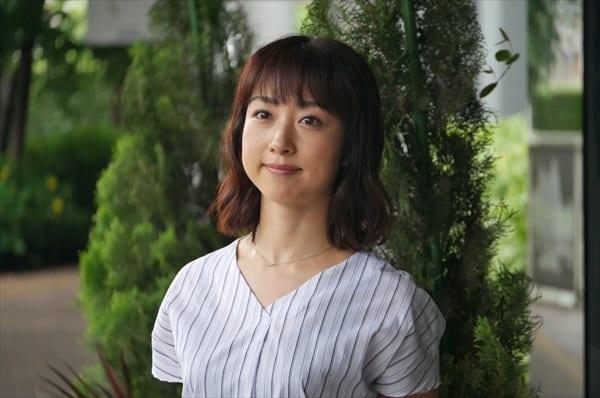 川田裕美、大谷亮平の妻役で『ノーサイド・ゲーム』出演決定