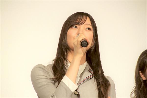 「いつのまにか、ここにいる Documentary of 乃木坂46」完成披露