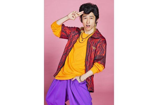 『セミオトコ』三宅健が伝説のヤンキー役で山田涼介と共演!「絶妙なスパイスになれるよう頑張りたい」