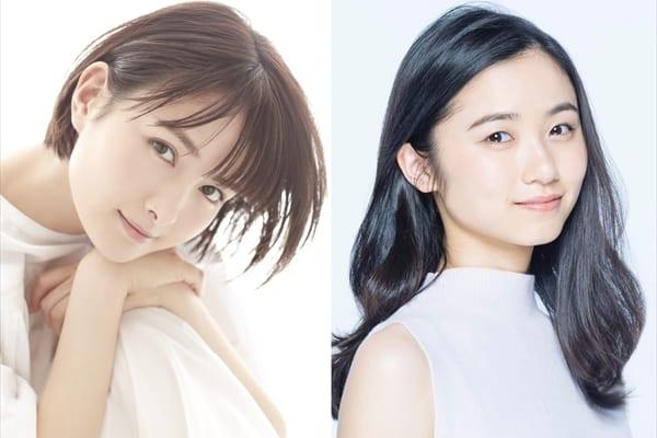 葵わかな&木下晴香主演ミュージカル『アナスタシア』来春上演決定