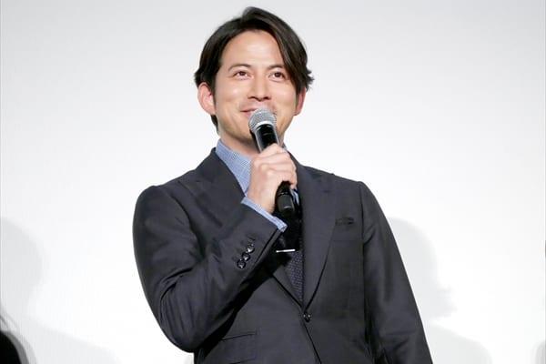 岡田准一「柳楽君のおかげで大ヒットしたと言っても過言ではない」『ザ・ファブル』