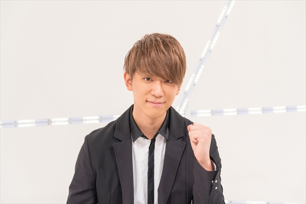 NEWS小山慶一郎の初単独冠TV番組『健者のBORDER30』TOKYO MXで放送決定