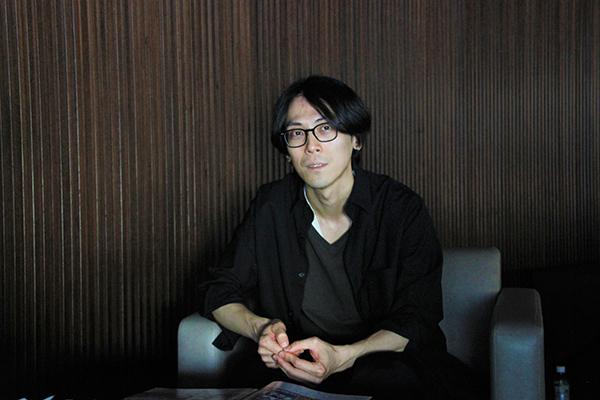 岩下力監督インタビュー