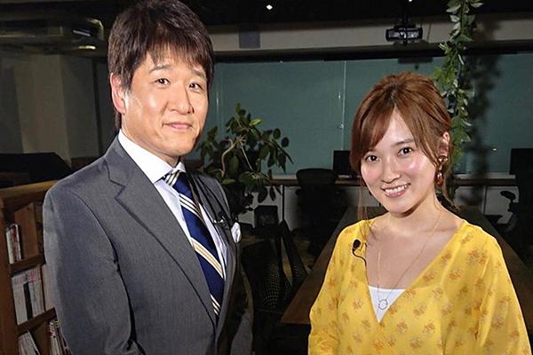 新企画「ベストセラー学」に『アイドルやめました』著者・大木亜希子が登場『林先生の初耳学』7・14放送