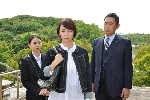 『警視庁・捜査一課長 新作スペシャルII』