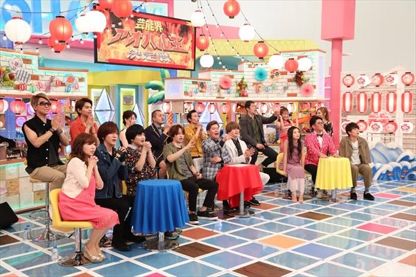 芸能界アオハル王決定戦!『アオハルTV2時間SP』7・14放送