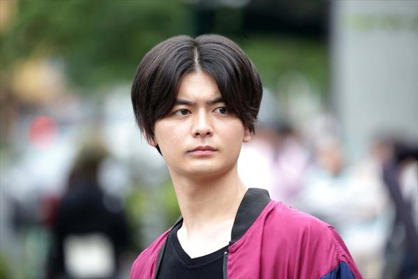 『3年A組』で話題の若手俳優・三船海斗が『監察医 朝顔』第3話に出演