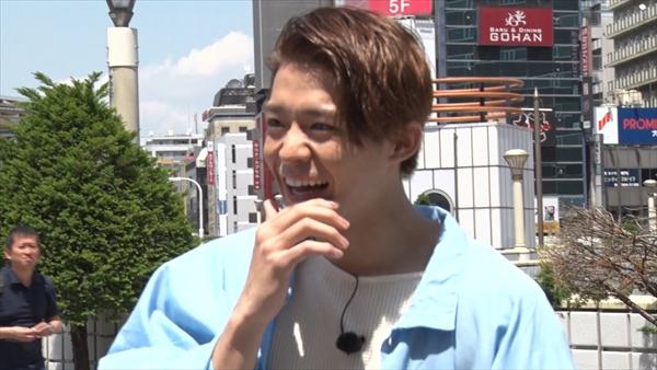 キンプリ岸優太が英語で聞き込み!?「俺、できちゃいますよ」『林修のニッポンドリル』7・17放送