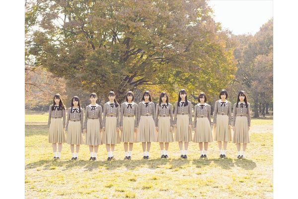 乃木坂46 4期生『TIF』出演決定!遠藤さくら「みんなで精一杯パフォーマンスできたら」