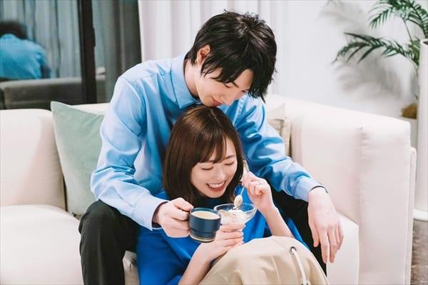 福原遥主演『コーヒー&バニラ』見逃し配信がMBS史上初の100万再生突破!