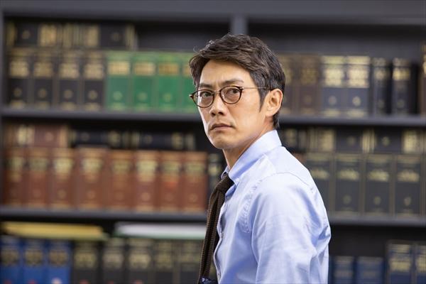 反町隆史主演『リーガル・ハート』初回視聴率がドラマBiz歴代2位を獲得
