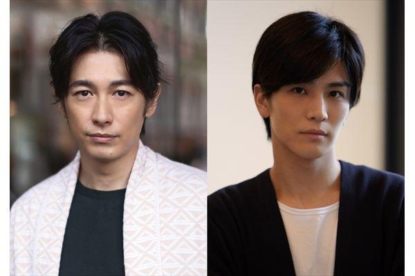 ディーン・フジオカが『シャーロック』で月9初主演!相棒は岩田剛典