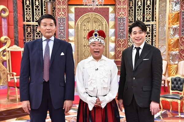 出川哲朗「ポジティブになれる番組」『恥の王様』7・31放送