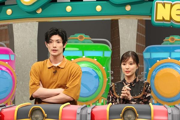 三浦春馬、芳根京子ら『TWO WEEKS』チームが霜降り明星らと対決!『ネプリーグ』7・29放送