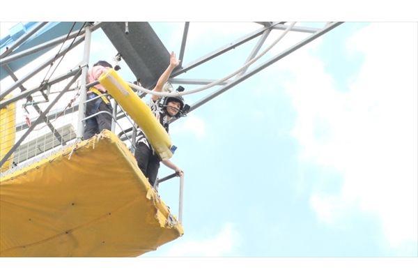 増田俊樹&小松未可子&梅原裕一郎が勇敢な挑戦!『ブレイベスト・チャレンジ!』カートゥーンNで7・28放送