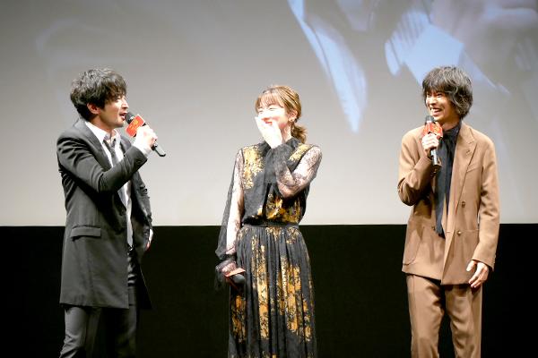 映画「二ノ国」ジャパンプレミア