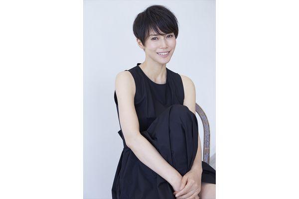 中谷美紀主演ドラマBiz『ハル~総合商社の女~』放送決定