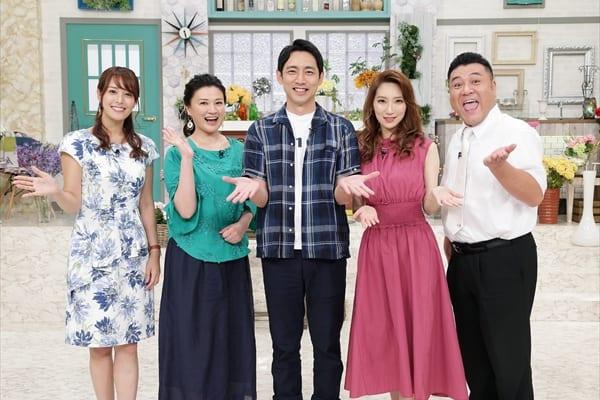小泉孝太郎「この番組はクセになる」『はじめて東京行ってみたら?』7・30放送