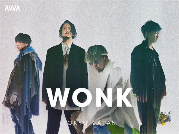 <p>WONK</p>