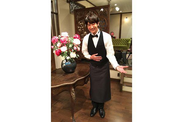 小関裕太が石原さとみ主演『Heaven?』第5話にゲスト出演!志尊淳のライバルに