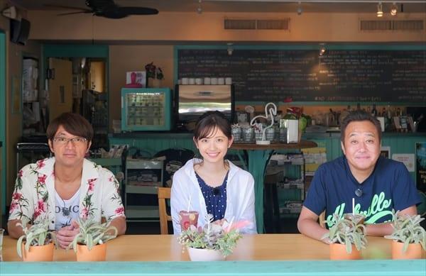 『モヤさま』4代目アシスタントは新人・田中瞳アナ!