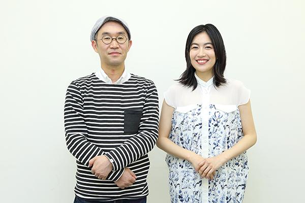 『鈴木家の嘘』野尻克己監督×木竜麻生インタビュー