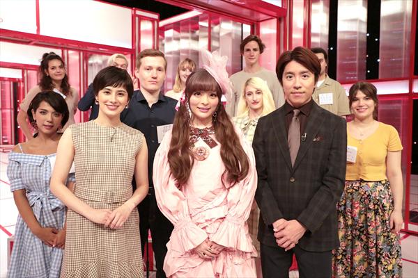 『SONGS OF TOKYO』