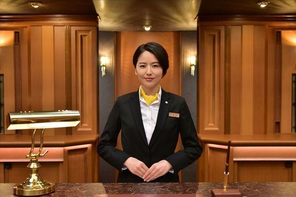 木村拓哉×長澤まさみのぶっちゃけトーク収録『マスカレード・ホテル』BD&DVD8・7発売