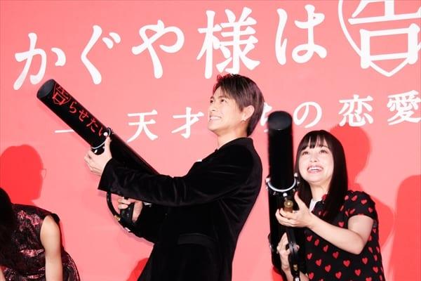 """King & Prince平野紫耀は""""告りたい派""""「告白するなら男からいく」"""
