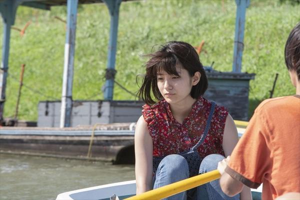 蒔田彩珠「潤一が実際にいたらきっと私は惹かれる」『潤一』第5話8・9放送