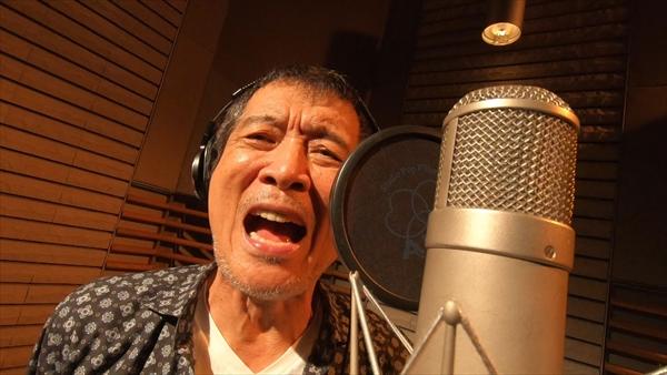 『ドキュメント矢沢永吉~70歳 最後のレコーディング~』