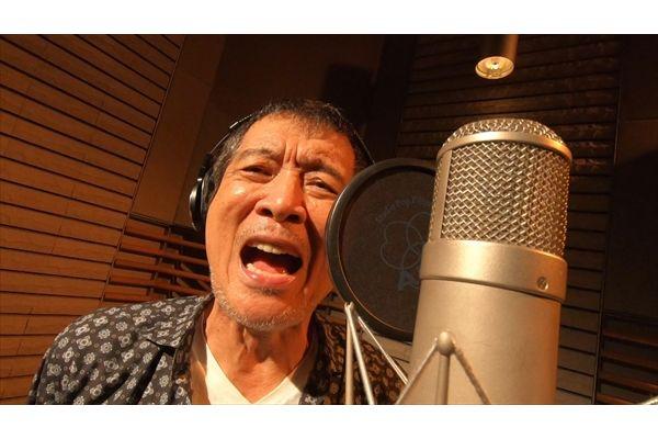 矢沢永吉「最後かもしれない」LAレコーディングに密着『ドキュメント矢沢永吉』8・24放送