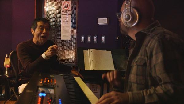 <p>『ドキュメント矢沢永吉~70歳 最後のレコーディング~』</p>