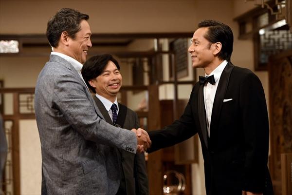 デビット伊東と浜野謙太が石原さとみ主演『Heaven?』第5話にゲスト出演