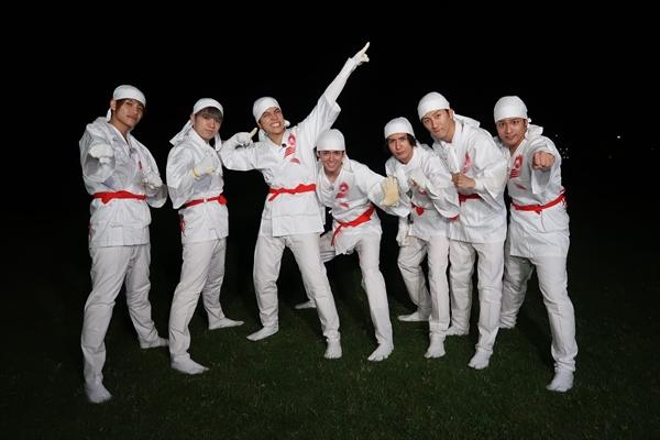 ジャニーズWEST冠番組第5弾!佐賀&大分で対決ざんまい『GO!GO!WEST!!冒険したってええじゃないか』8・18放送
