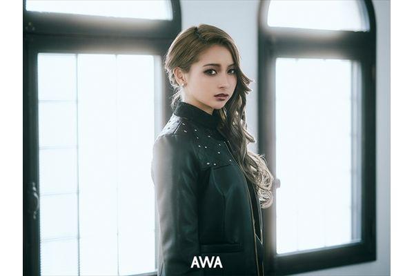 """ゆきぽよが選ぶ「""""恋愛しているときに聴きたい曲""""プレイリスト」AWAで公開"""