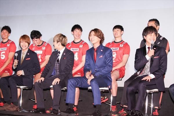 『FIVB ワールドカップバレーボール2019』