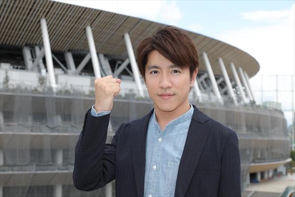 村上信五がフジ系『東京2020オリンピック』メーンキャスターに!