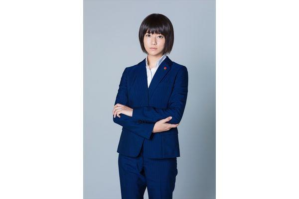 木村文乃主演「殺人分析班」シリーズ第3弾制作決定!「塔子の新たな葛藤と成長をお届けしたい」