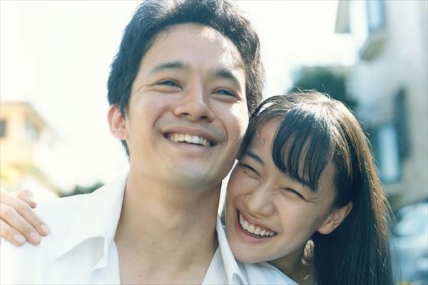胸アツ!池松壮亮×蒼井優「宮本から君へ」本予告解禁