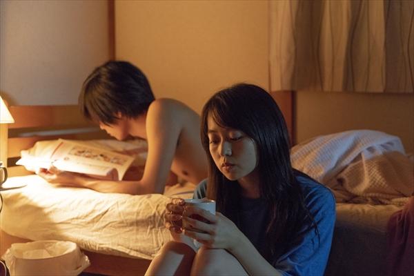 伊藤万理華「志尊淳さんとの撮影は心地よさを感じました」『潤一』最終話8・16放送